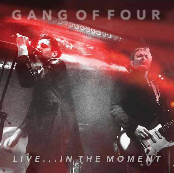 Muere Andy Gill, guitarrista y miembro fundador de Gang Of Four