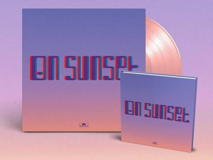 Paul Weller anuncia disco: On sunset