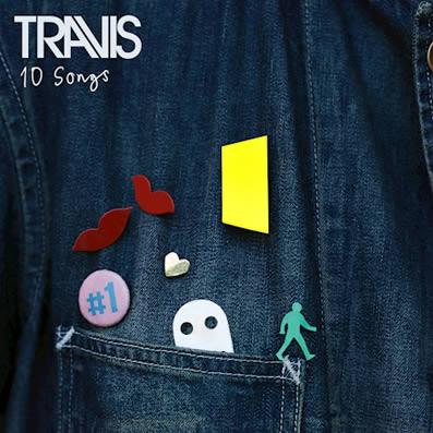 Travis regresan con 10 songs