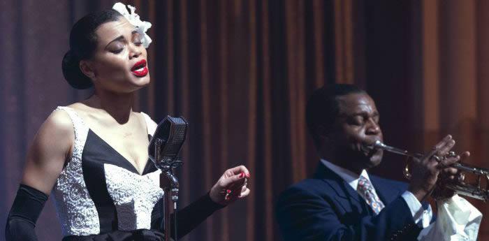 Cuando Estados Unidos fue a por Billie Holiday