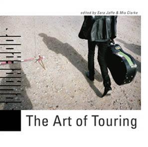 Un DVD-libro captura la vida en la carretera