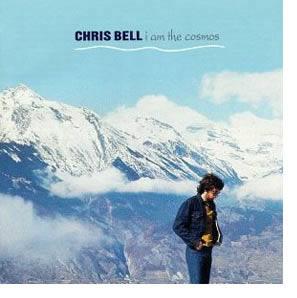 Se reedita el único disco en solitario de Chris Bell