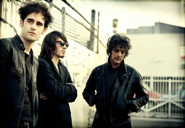 Black Rebel Motorcycle Club vuelven a sus orígenes