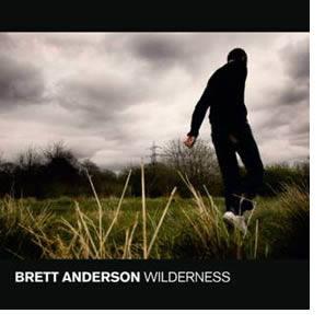 Nuevo disco de Brett Anderson