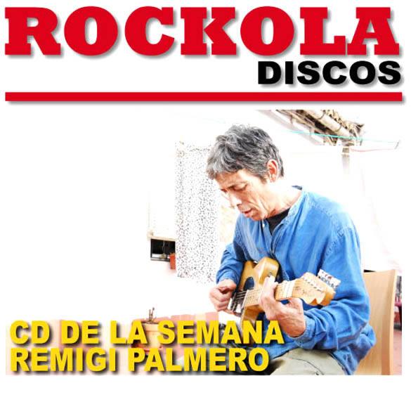 Rockola, Discos. 1 de mayo de 2009