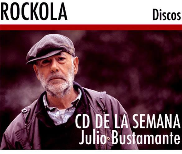 Rockola, Discos. 4 de abril de 2008