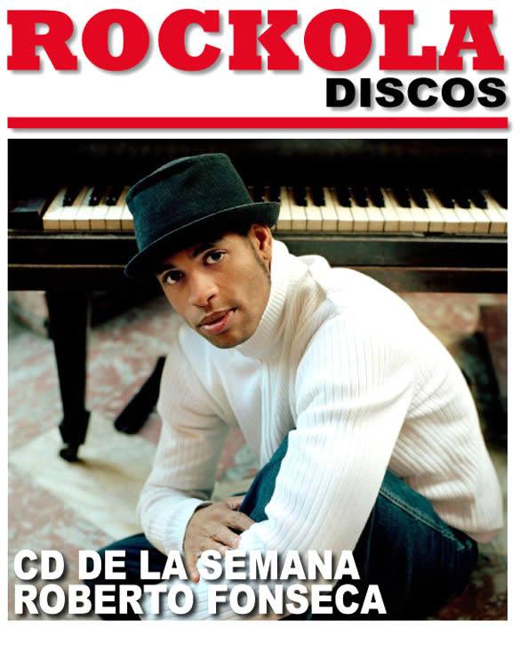 Rockola, Discos. 5 de junio de 2009