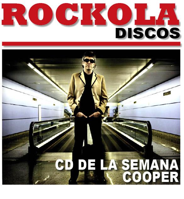 Rockola Discos 6 de marzo de 2009