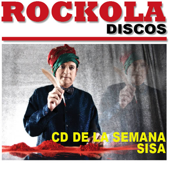 Rockola Discos, 10 de octubre de 2008