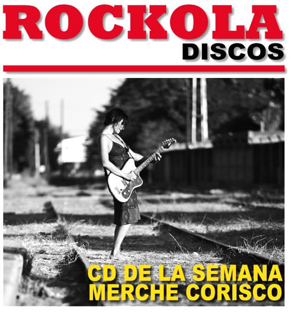 Rockola, Discos. 15 de mayo de 2009