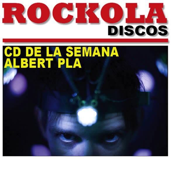 Rockola Discos 17 de octubre de 2008