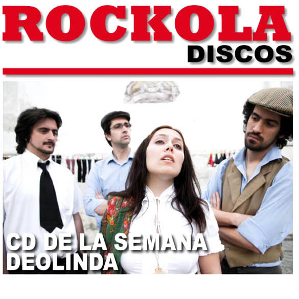 Rockola, Discos. 19 de junio de 2009
