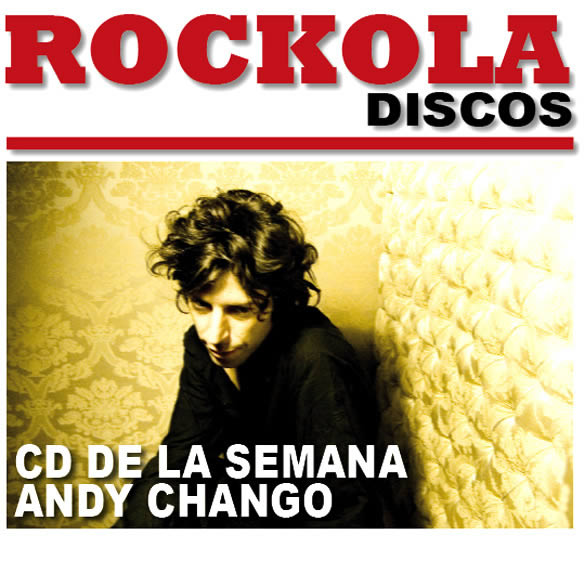 Rockola, Discos. 19 de diciembre de 2008