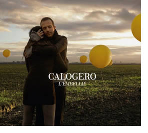 L'Embellie, quinto disco de Calogero