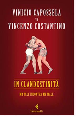 Vinicio Capossela publica un nuevo libro