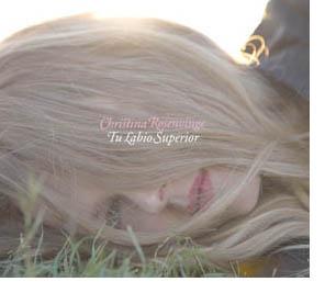 Tu labio superior, próximo álbum de Christina Rosenvinge