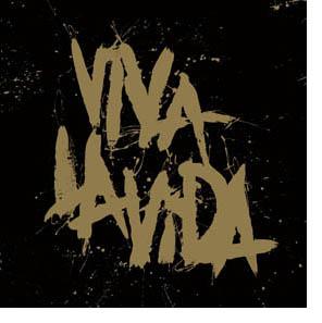 Edición especial de Viva la vida, de Coldplay
