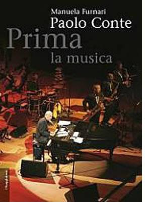 Un libro analiza la obra de Paolo Conte