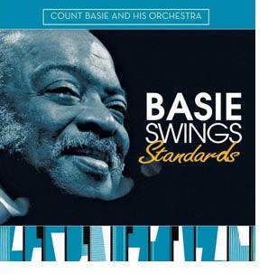 Count Basie interpreta clásicos del jazz