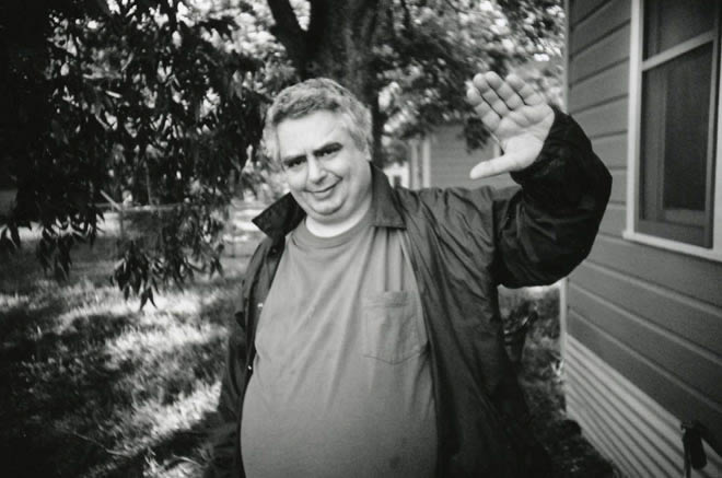 Daniel Johnston-26-08-09-NN