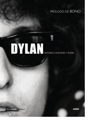 Bob Dylan bajo el prisma de Mojo