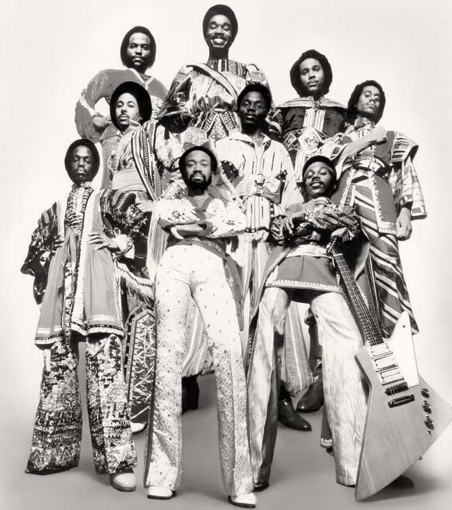 La cara oculta de las canciones: 'September', de Earth, Wind & Fire, clásico de la disco music