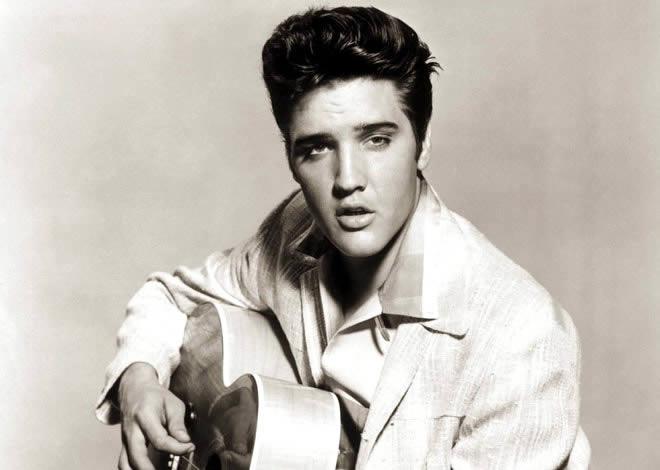 Mick Jagger producirá un biopic de Elvis Presley