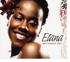Llega el debut de Etana
