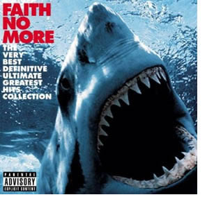 Nuevo recopilatorio de Faith No More