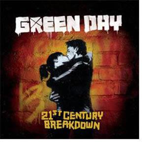 Lo nuevo de Green Day en MySpace