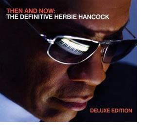 Retrospectiva de Herbie Hancock