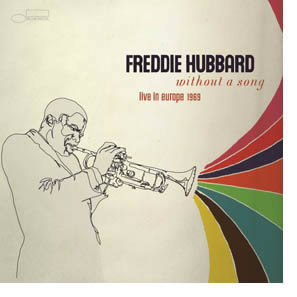 Disco póstumo de Freddie Hubbard