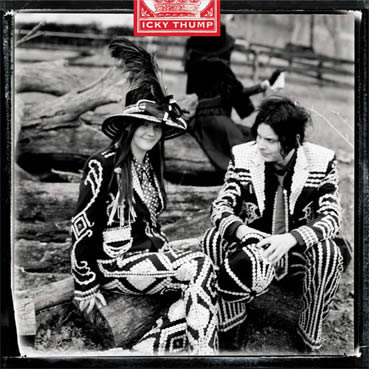 El disco de los White Stripes, en junio