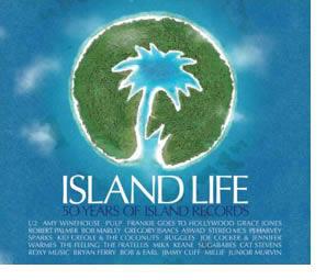 Island life, el álbum que conmemora los 50 años de Island Records