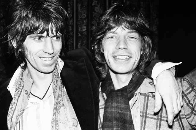 Keith Richards tuvo que disculparse ante Mick Jagger para que los Rolling Stones saliesen de gira