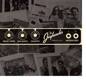 Se reedita Music from the North Country, de Jayhawks