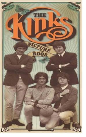Primera gran antología de los Kinks