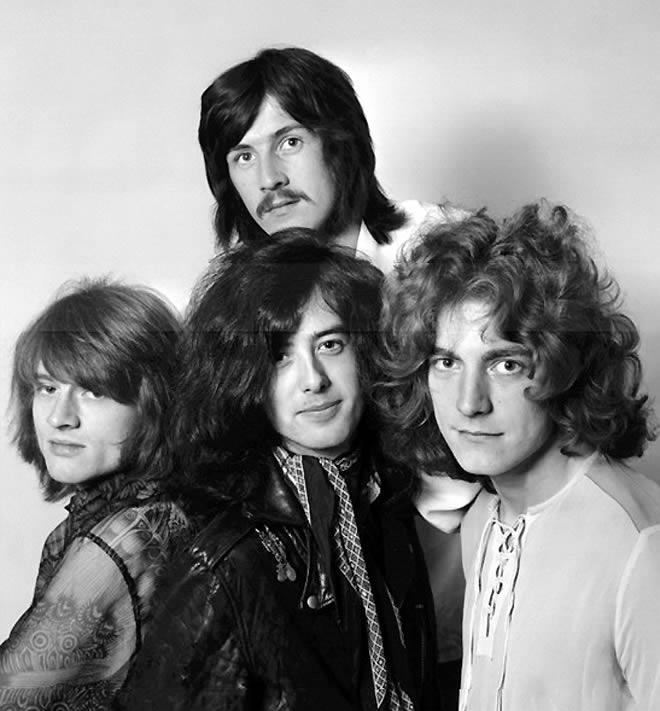 La cara oculta del rock: Las maldiciones de Led Zeppelin
