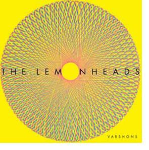 Los Lemonheads publican un álbum de versiones