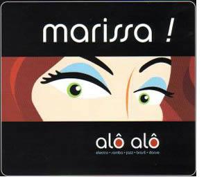 Primer trabajo de la brasileña Marissa