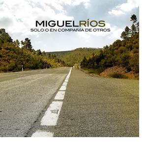 Se retrasa la salida del disco de Miguel Ríos