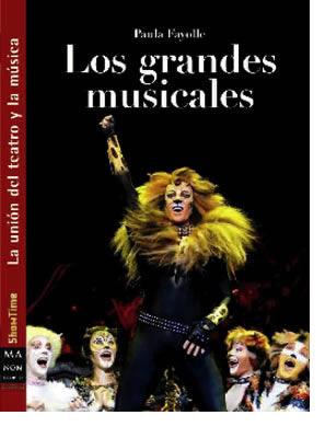Libro sobre el musical