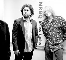 NRBQ-Brass-Tacks-08-07-14