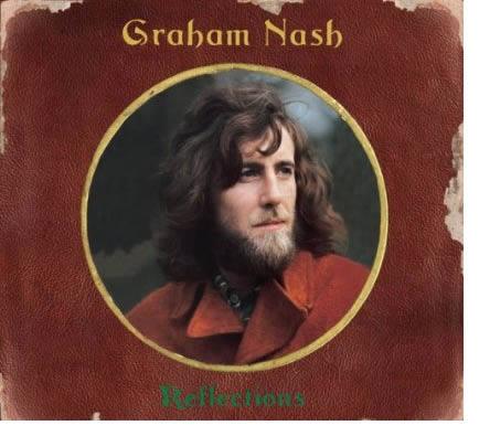 Un box set compendia los cuarenta años de carrera de Graham Nash