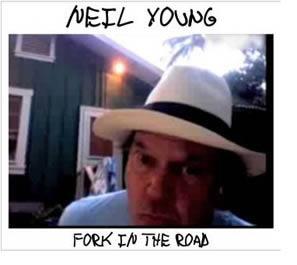 Neil Young visitará España en mayo para presentar su nuevo disco