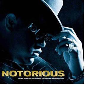 Llega la banda sonora de Notorius