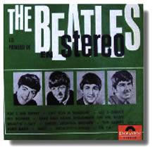 Objeto de DeseoThe Beatles