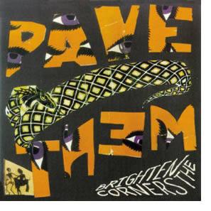 Reedición de lujo de Brighten the corners, de Pavement