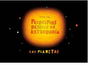 Los Planetas, en cómic