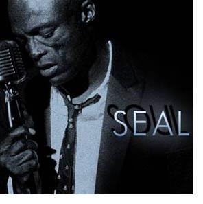 Soul, nuevo álbum de Seal
